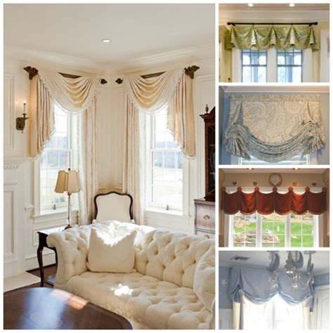 door window treatment beautify your home with valances window treatments