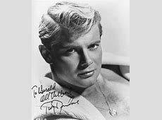 Troy Donahue Hollywood Actor 1950's ActorMovies