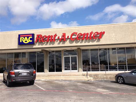 Rentacenter, Dallas Texas () Localdatabasem