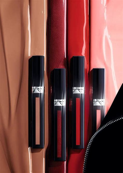 dior rouge dior liquid  fall  beauty trends