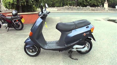 piaggio sfera 125 1996 piaggio sfera 125 4 stroke scooter vgc 3 owner 5k 65mph new mot tax