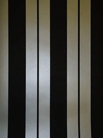 black  silver striped wallpaper uk gallery