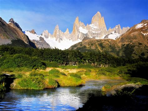 Must Experience In The Chilean Patagonia Venuelust