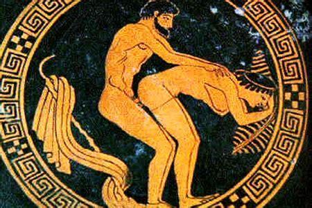 And The Greek Athletes Were Born Journal D Un Peintre