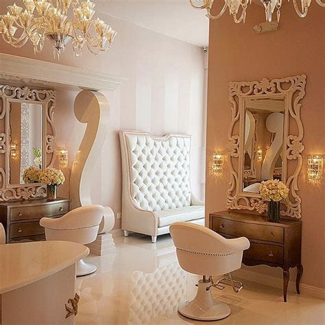 616 best easy ideas beauty salon decorating images on
