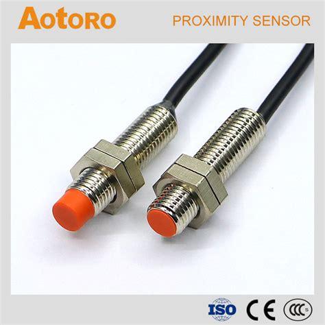 aliexpress buy wireless photocell switch m8 fr08 2dp lj8a3 2 z by liushi supplier china