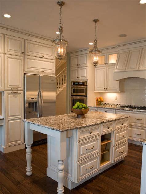 cottage style kitchen island photo page hgtv