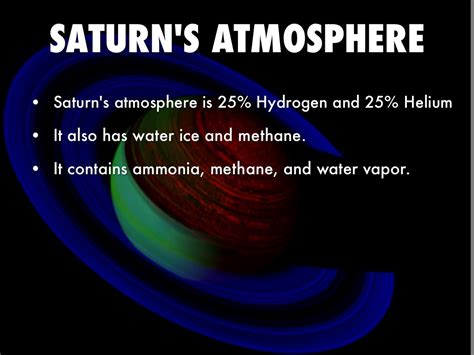 Interesting Facts About Planet Saturn 49 Images Class
