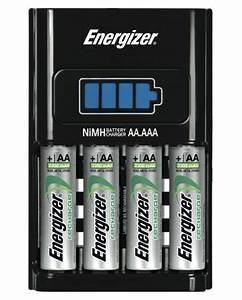 Chargeur De Piles Universel : energizer chargeur 1h pile poil ~ Melissatoandfro.com Idées de Décoration