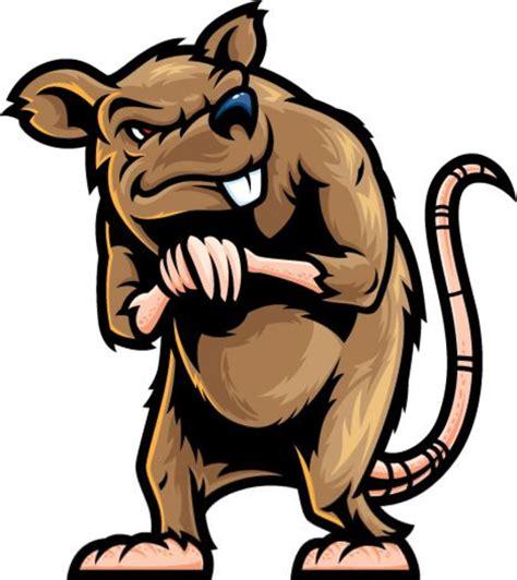 dirty rat clipart  images  clkercom vector clip