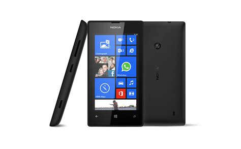 the nokia lumia 520 is the most popular windows phone