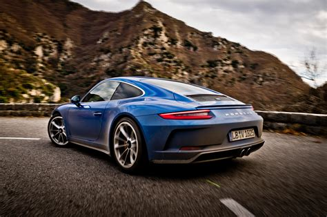 You Should Know The History Behind The Porsche 911 Name