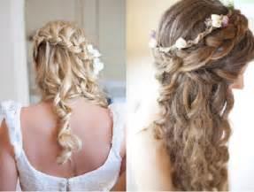 coiffure mariage tresse coiffure de mariage tresses j 39 ai dit oui