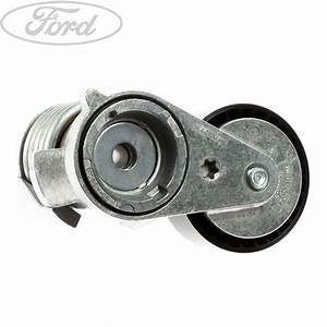 Ford Focus St225 Facelift Tensioner Pulley