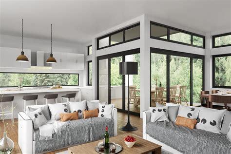 Home Design Level 42 : 107 Split Level Sloping Block House Designs