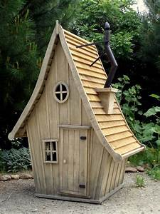 cabane bois pour enfant les cabanes de jardin abri de With monter une cabane de jardin