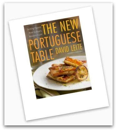 Portuguese Dinner Party David Leite
