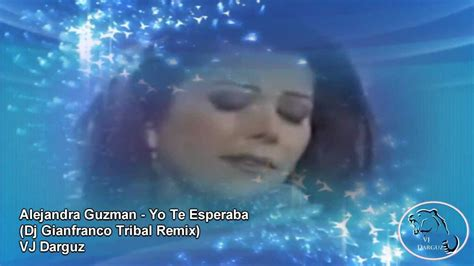 Yo Te Esperaba (dj Gianfranco Basadre