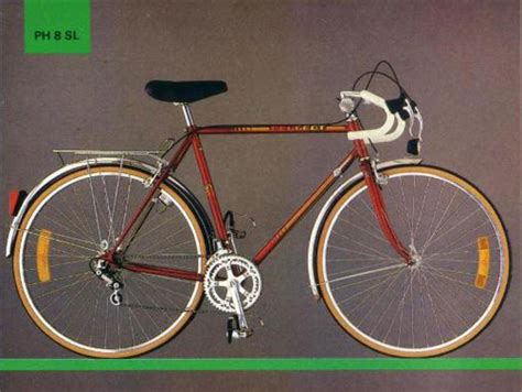 Peugeot Bicycle Parts by A Journey Of Discovery The Lure Of Racing Bikes The
