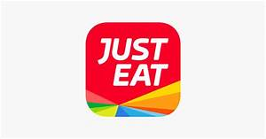 Just Eat: food delivery on the App Store