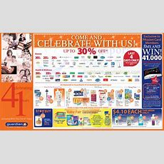 Guardian Health, Beauty & Personal Care Offers 19  25 Sep