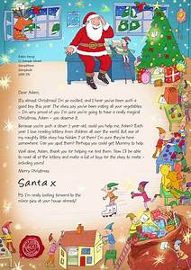 royal mail letters from santa letter of recommendation With free mailed letter from santa