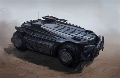 ultra ap armored vehicle concept experimental large jpg
