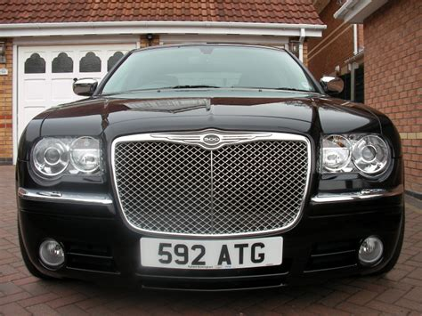 How Much Is Chrysler 300 by 252 Bentley Grill How Much Are You Paying Page 2