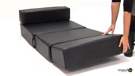 mipuf cama convertible youtube