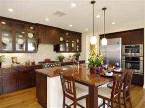 kitchen design with island layout modern kitchen islands kitchen designs choose kitchen layouts remodeling materials hgtv