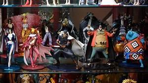 海賊王 〈One Piece〉 Action Figures