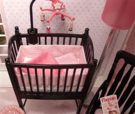 newborn krissy nursery lot baby layette crib shelf dream