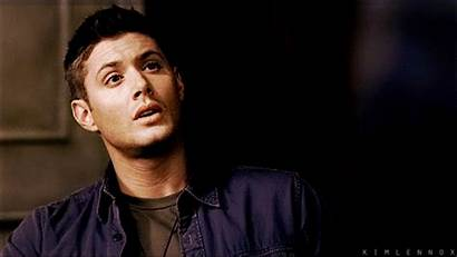 Dean Supernatural Castiel