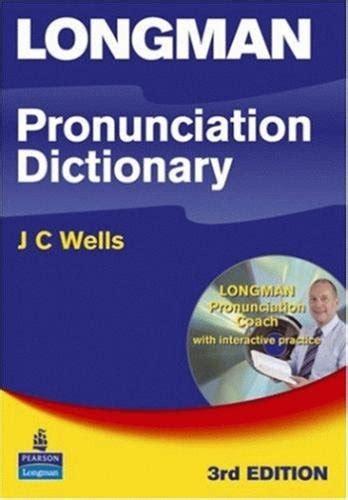 Englischer Garten Pronunciation by Longman Pronunciation Dictionary