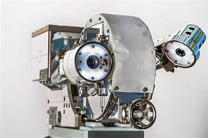 New tool provides successful visual inspection of space ...