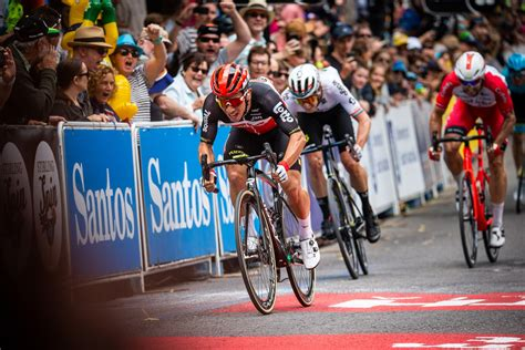 Elia viviani is set to leave quickstep to go to cofidis and quickstep have their eyes on bora's sam bennett to be his replacement. Big, beautiful photos from the 2020 Tour Down Under ...