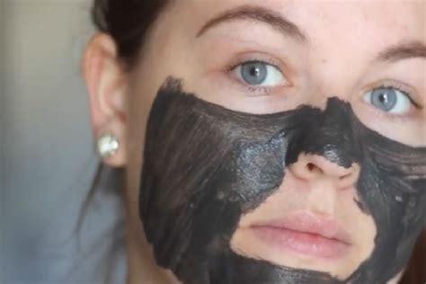 voici le meilleur masque maison pour enlever les points noirs du visage c est fait maison