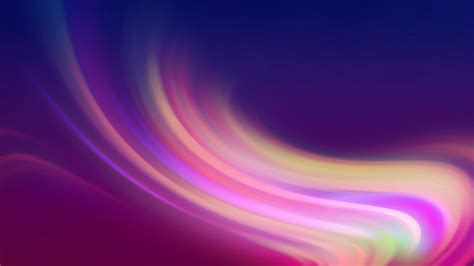 color waves wallpaper 1920x1080 line waves color light