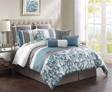 gray and white comforter grey and white bedding derektime design