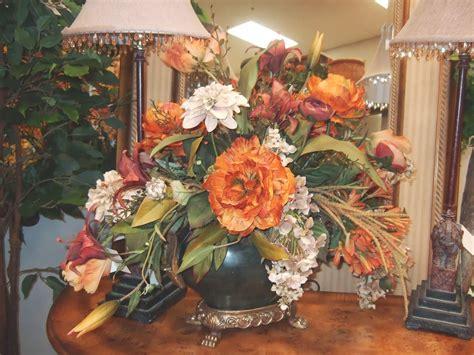 arrangement ideas ana silk flowers ideas elegant traditional decorating style silk flowers arrangements
