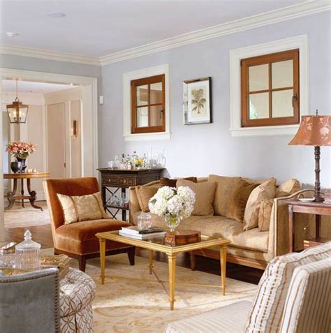 comfortable elegance meredith vieira s home traditional