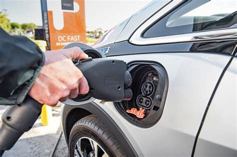 An Added Push To Lower The Cost Of Electric Car Batteries