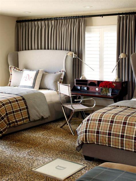 window treatment ideas for bedroom dreamy bedroom window treatment ideas hgtv