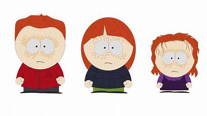 Park South Characters Southpark Foley