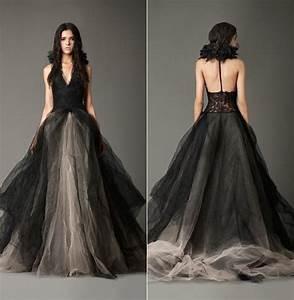 vera wang black wedding dress little girl dreams pinterest With black vera wang wedding dress