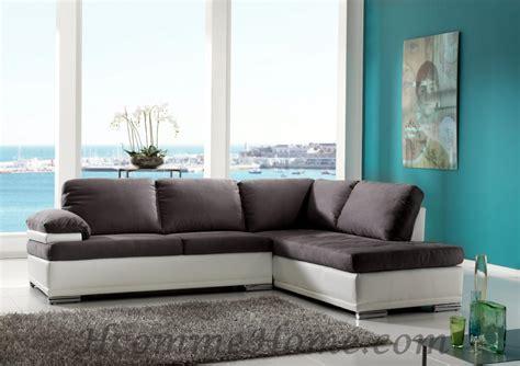 canapé d angle design tissu photos canapé d 39 angle tissu design