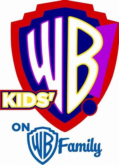 Wb Warner Bros Logos Entertainment Deviantart Dell