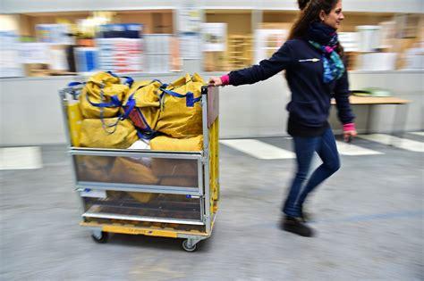 bureau de poste illkirch l état augmente légèrement sa subvention aux bureaux de