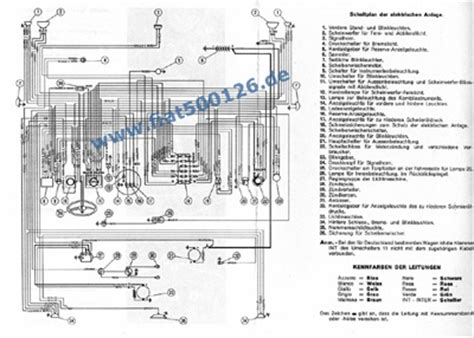 Fiat 600 Wiring Diagram by Fiat 126 Bis Spare Parts Amatmotor Co