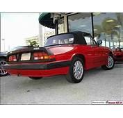 Find Used 1990 Alfa Romeo Spider Quadrifoglio  Your SPRING